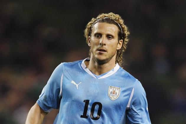 Diego Forlan: Why the Uruguayan Will Step Up for Internacional in 2013