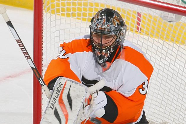Ilya Bryzgalov and the 10 Wackiest Goaltenders in NHL History
