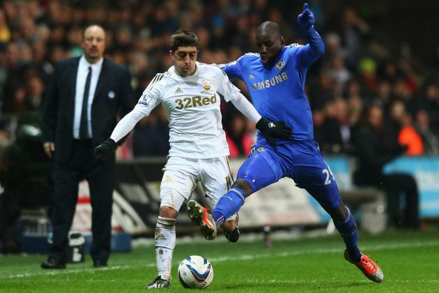 What We Learned from Swansea vs. Chelsea