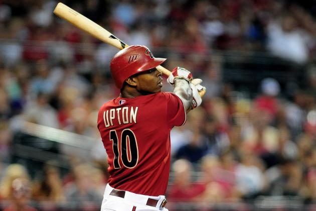Position-by-Position Braves-Nationals Breakdown After Justin Upton Blockbuster