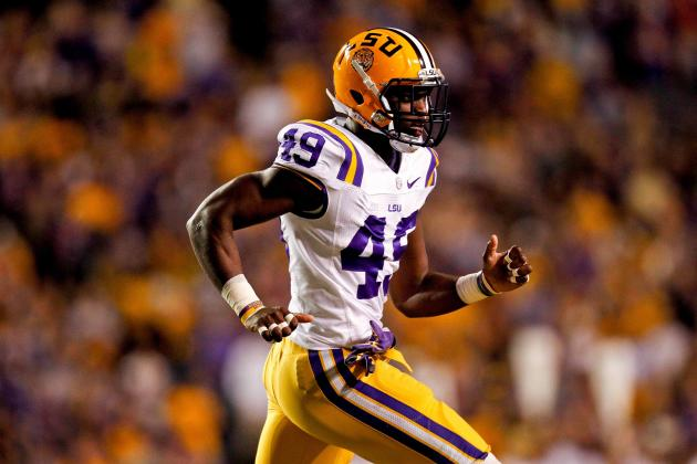 2013 NFL Mock Draft: First-Round Projections After Super Bowl XLVII