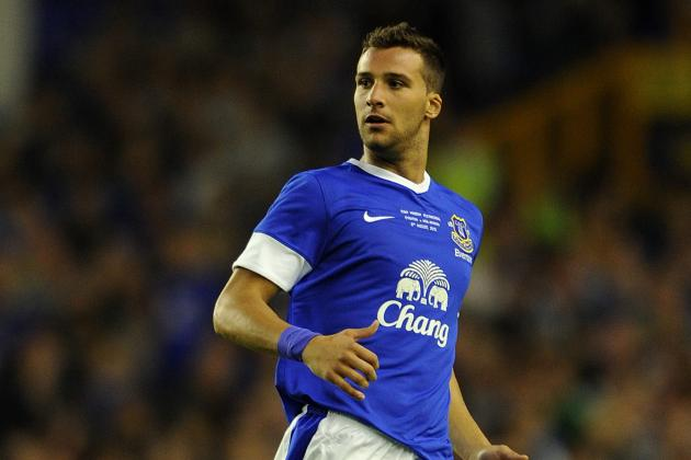 Everton FC: 5 Toffees in Need of a Loan Move