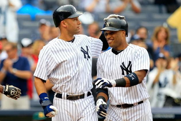 New York Yankees Playing for Big Contracts During the 2013 Season