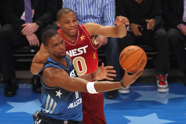 How Eastern and Western Conference All-Star Rosters Stack Up