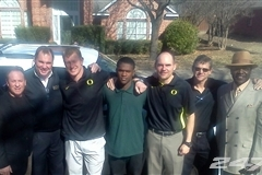 Oregon Football Recruiting: Mark Helfrich Will Keep Core of 2013 Class Together
