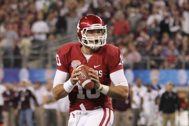Oklahoma Football: The 5 Biggest X-Factors for the Sooners in 2013