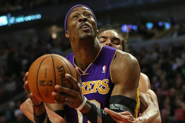 Reasons LA Lakers Fans Want Dwight Howard to Stay Put