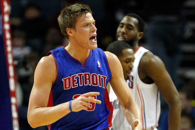 5 Biggest Mistakes the Detroit Pistons Have Made This Season