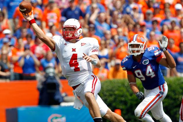 Pittsburgh Steelers: 6 Quarterbacks the Team Could Take in the 2013 NFL Draft
