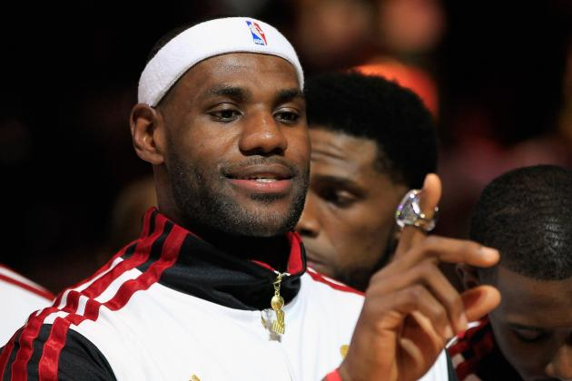 5 Doubts That Still Surround LeBron James Even After Winning a Championship