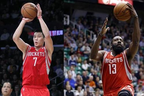 5 Forwards Who Would Thrive Alongside Jeremy Lin and James Harden