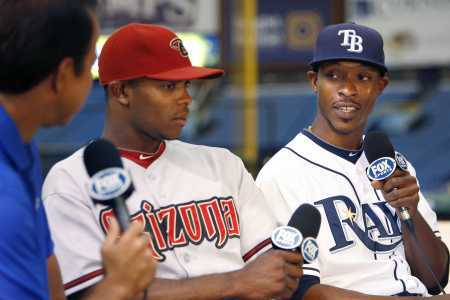 Justin and B.J. Upton and the Top Brother-Teammate Combos in MLB History