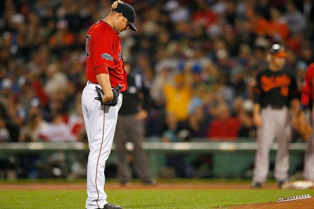 Boston Red Sox Predictions: 5 Storylines That Will Determine Success in 2013
