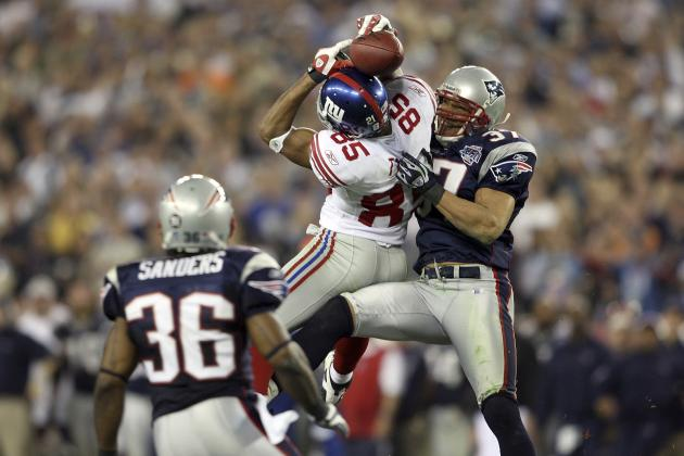 The Top 10 Super Bowls in NFL History