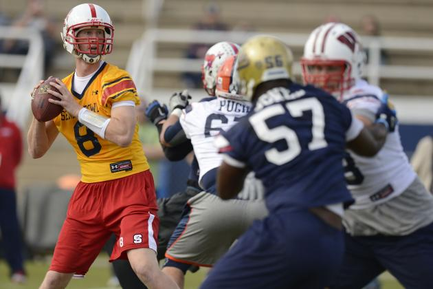 San Francisco 49ers: Full Scouting Guide for the 2013 Senior Bowl