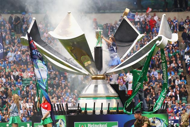 Heineken Cup 2012-2013: Final Group Stage Review
