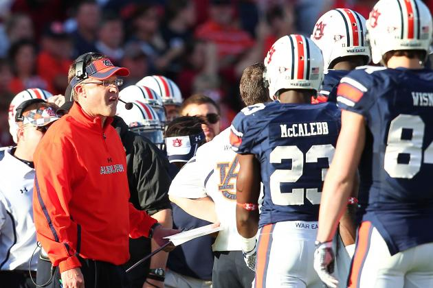 Auburn Football Recruiting: 2014 Recruits the Tigers Desperately Need to Land