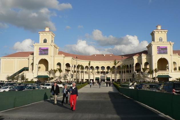 Saturday's Grade III Holy Bull Stakes at Gulfstream Preview
