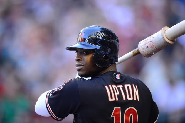 Comparing Braves' Lineup with Justin Upton to the 1995 Championship Team