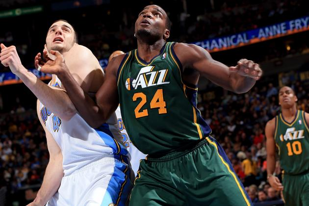 Utah Jazz: Breaking Down Jazz Potential Playoff Matchups