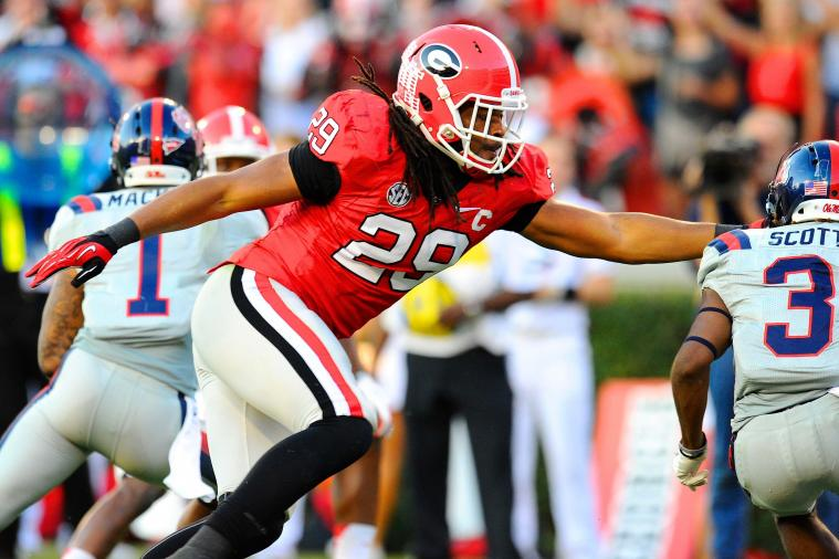 Pittsburgh Steelers: 7 Ideal Picks in the 2013 NFL Draft