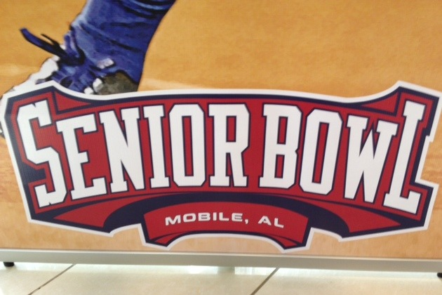 Who Should Every NFL Team Be Scouting in the 2013 Senior Bowl?