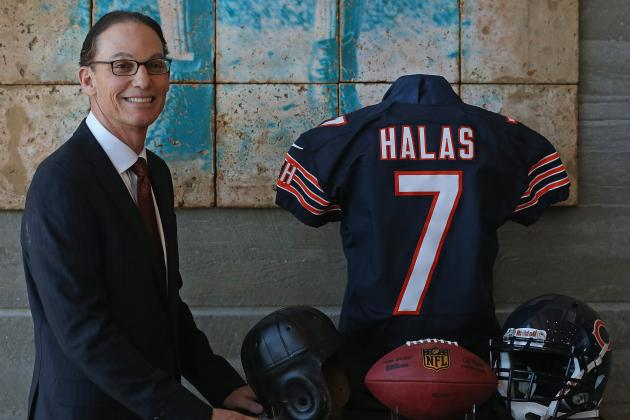 Chicago Bears: Predicting the Success of Marc Trestman and Staff
