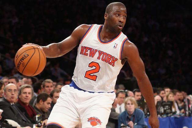 Grading Each NY Knicks Player's Performance at the Midseason Mark