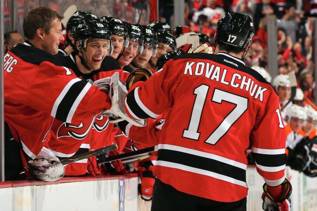 The 10 Most Lopsided NHL Trades of the Last Decade