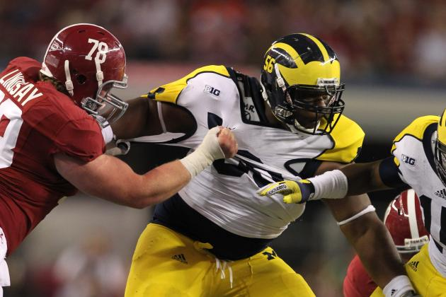 Big Ten Football: Early Projections for 2013 Breakout Stars