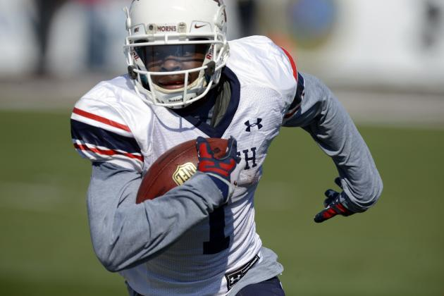 10 Reasons to Watch the 2013 Senior Bowl