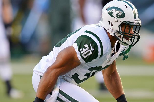 Free Agents New York Jets Should Avoid at All Costs