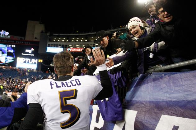 Breaking Down Super Bowl XLVII's Impact on Ravens' Free Agency Plans