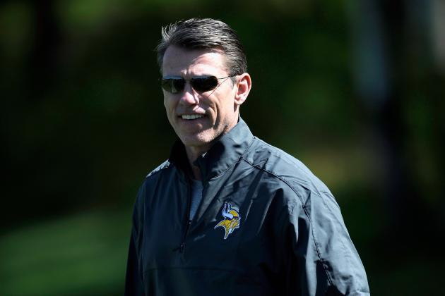 NFL Draft 2013: 5 Players the Minnesota Vikings Front Office Should Avoid