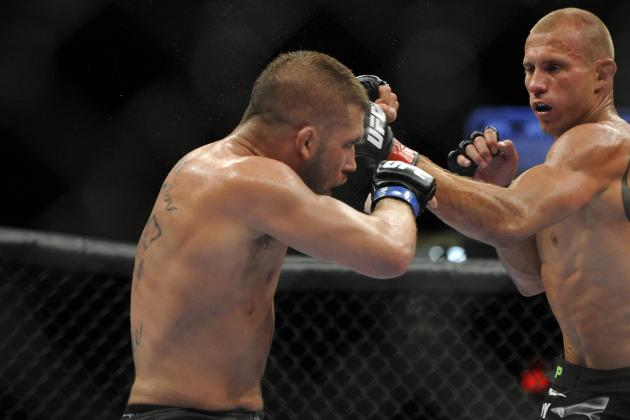 Johnson vs. Dodson Fight Card: Three Fights You Don't Want to Miss