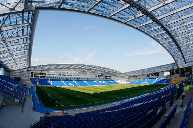 Arsenal Visits Brighton in the FA Cup: 4th Round Match Preview