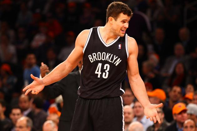 Brooklyn Nets Players Who Must Step Up in 2nd Half of the Season