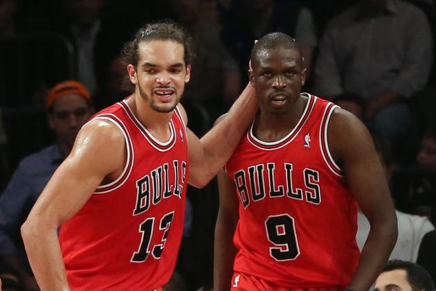Ranking the Most Overworked Players in the NBA