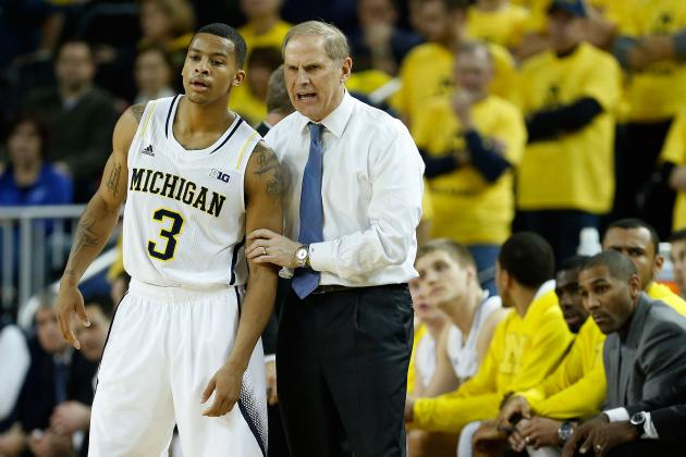 College Basketball: Ranking the Top 10 Backcourts in the Country