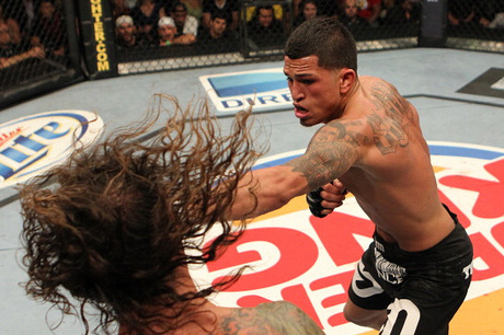 5 Reasons the Cerrone vs. Pettis Winner Deserves a UFC Title Shot