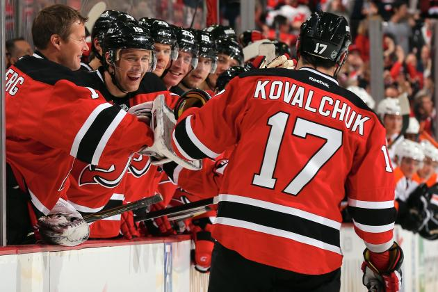 New Jersey Devils: 5 Reasons the Devils Keep Winning