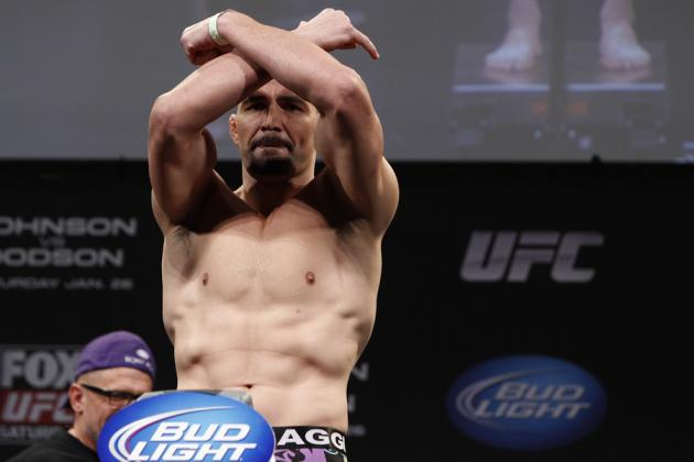 4 Questions We Have About Glover Teixeira