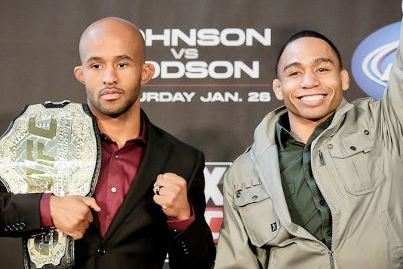 Demetrious Johnson vs John Dodson: Round by Round Recap and Analysis