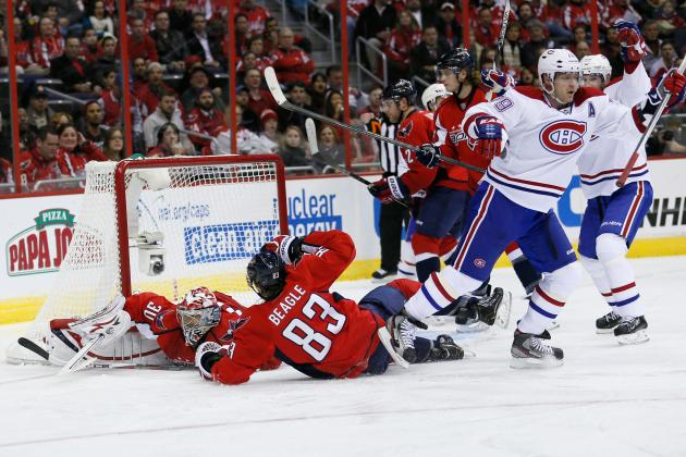 Montreal Canadiens: Positives from the Start of the Habs' 2013 Season
