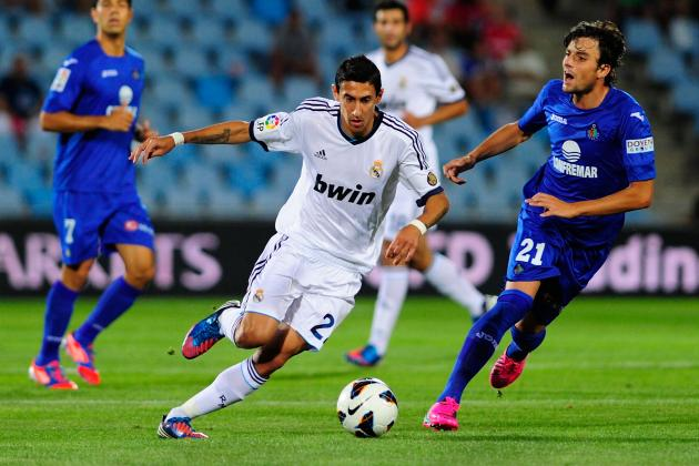 Real Madrid-Getafe Preview: Four Key Points to Consider