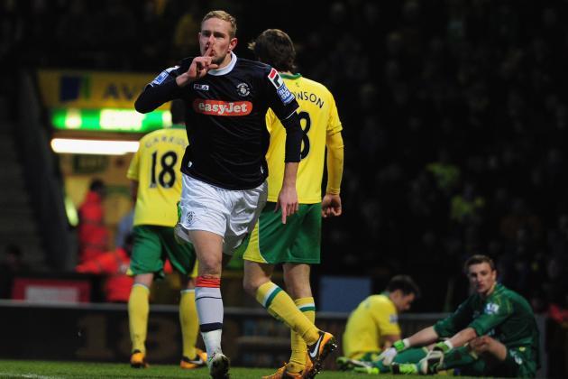 FA Cup 4th Round Wrap: Luton Shock Win; City, Everton, Arsenal All Through