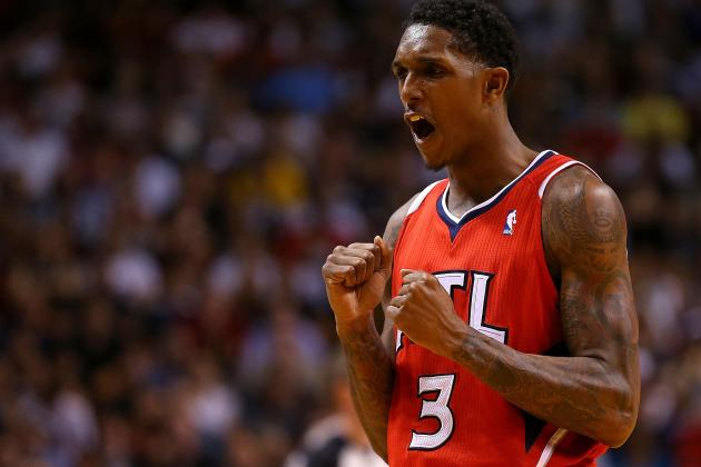 5 NBA Teams with Devastating Injuries That Are Dooming Their Playoff Hopes
