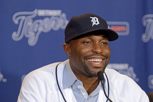 Detroit Tigers: Why Torii Hunter Will Be the X-Factor in 2013