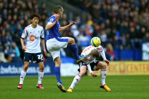 Bolton vs. Everton: 6 Things We Learned in FA Cup 4th-Round Clash