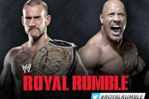 WWE Royal Rumble 2013 Predictions: CM Punk vs. The Rock, the Rumble and More